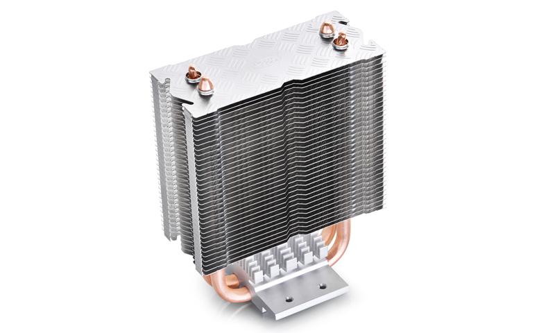 خنک کننده پردازنده بادی دیپ کول مدل ICE EDGE MINI FS V2.0