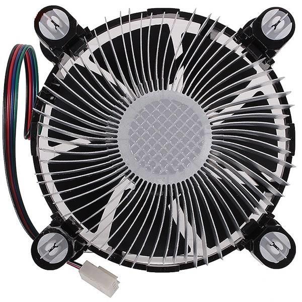 DeepCool CK-11509 Air Cooling System