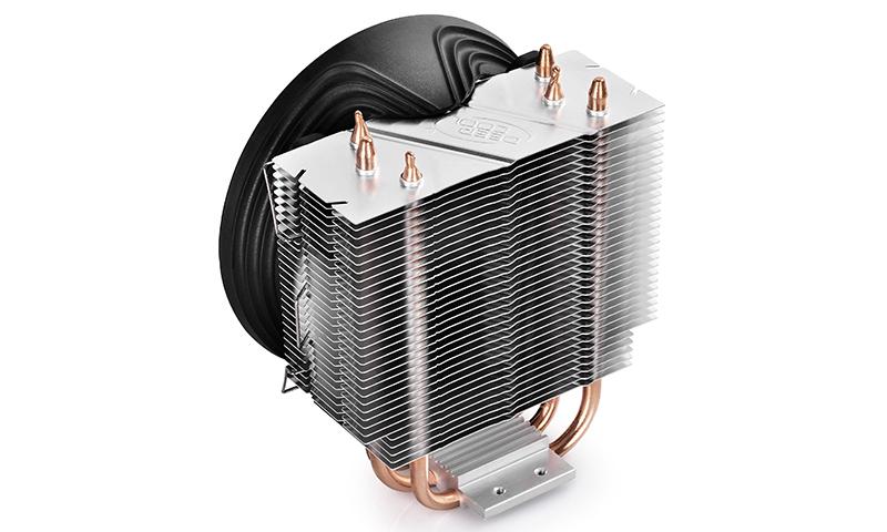 خنک کننده پردازنده دیپ کول GAMMAXX 300B