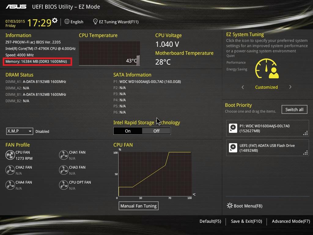 RAM-FDK-XMP1-1