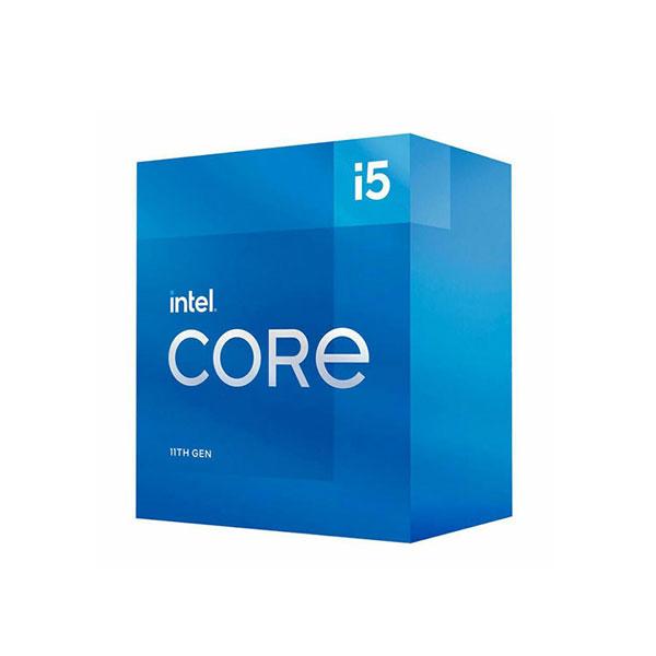 پردازنده اینتل مدل Core i5 11400 Rocket Lake