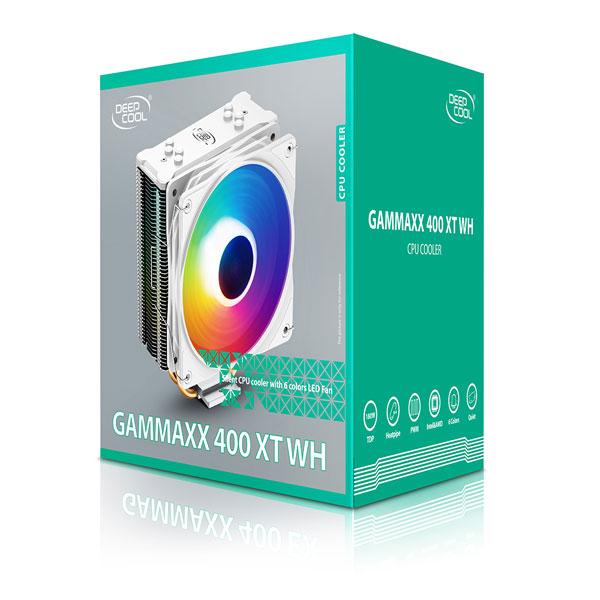 GAMMAXX-400-XT-WH