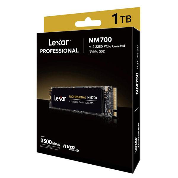 LEXAR 1TB NM700 M.2
